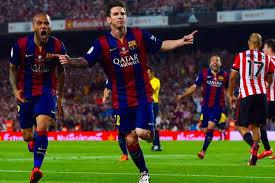 Undian Coppa Del Rey, Barcelona Ketemu Bilbao di Perempat Final
