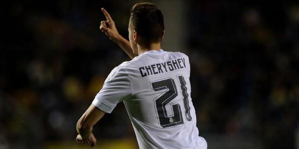 Villarreal Inginkan Jasa Cheryshev Dari Madrid