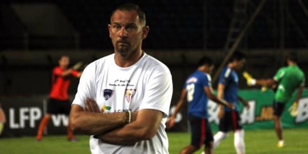 Yandi Sofyan Sambut Positif Kedatangan Pelatih Baru Persib