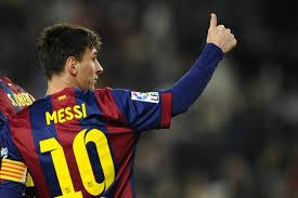 Puyol: Ballon d'Or Pantas untuk Messi
