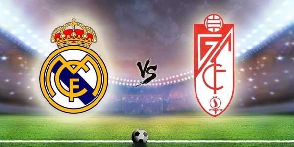 Prediksi Granada vs Real Madrid