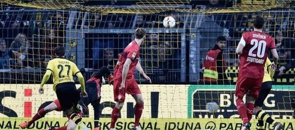 Prediksi VfB Stuttgart vs Borussia Dortmund