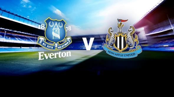 PREDIKSI Everton vs Newcastle