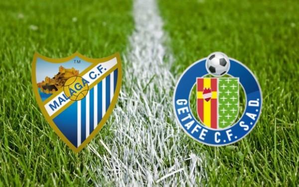 Prediksi Malaga vs Getafe