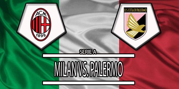 Prediksi Bola Palermo vs Milan