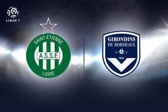 Prediksi Bordeaux vs Saint Etienne