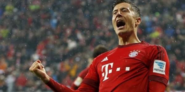 Dampak Buruk Jika Lewandowski Terima Pinangan Real Madrid