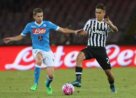 Gelar Scudetto Tinggal Milik Juventus dan Napoli