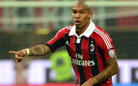 Hengkang Dari AC Milan, De Jong Bergabung Dengan LA Galaxy