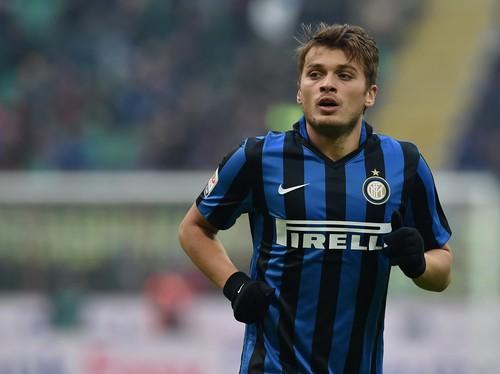 Ljajic Berharap Bisa Bertahan di Inter
