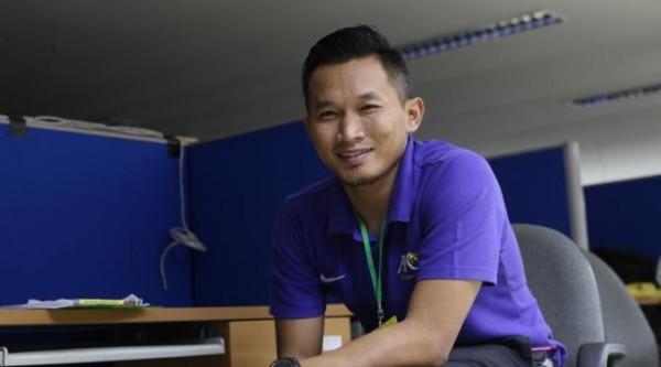 Mantan Asisten Mitra Kukar Dikabarkan Diincar Aspire Academy Qatar