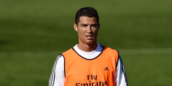 Modric : Ronaldo Pemain Terbaik Se Jagat Raya