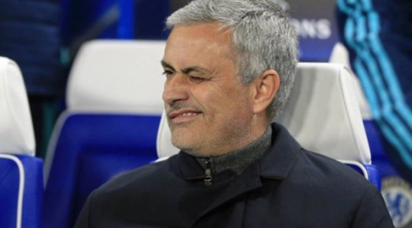 Presiden FIFA Pilihan Jose Mourinho
