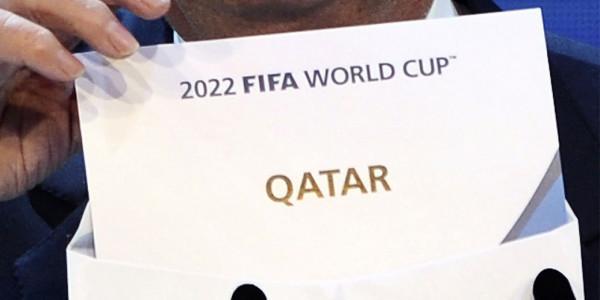 Tentang Piala Dunia, Qatar Dihadapkan Polemik Muslim vs Alkohol