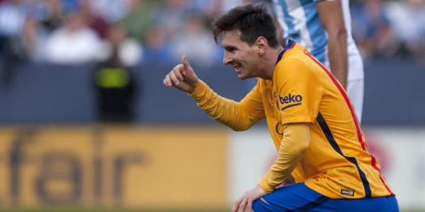 Menurut Llorente, Messi Pemain Terbaik Sepanjang Masa