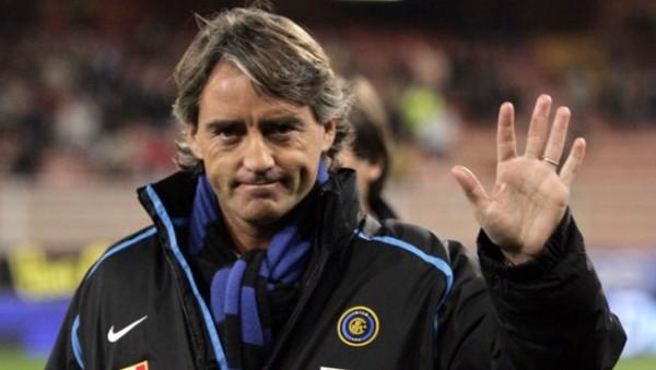 Bisa Kembali ke Inter, Mancini Tak Pernah Menduga Sebelumnya