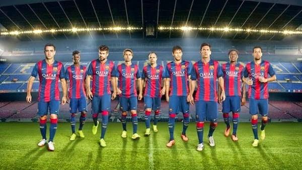 Bisakah Barcelona Menangkan 3 Trofi Ini ?