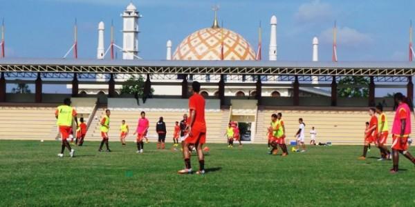 Dari Piala Indonesia Satu, Persija Terancam Dicoret