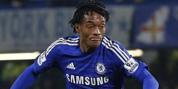 Didukung Sang Pelatih, Cuadrado Akan Tetap Di Chelsea