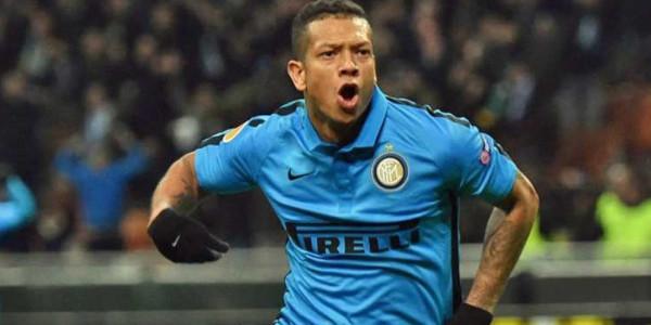 Guarin Ingin Bertahan di Inter