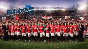 Manchester United, Klub Kaya dan Terbanyak Didukung
