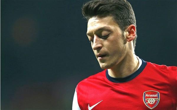 Oezil Percaya, Saat Ini Arsenal Jauh Lebih Kuat Dari Musim Lalu
