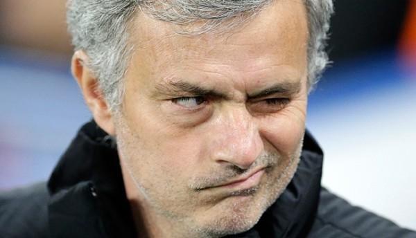 Stok Penyerang Berlimpah, Mourinho Tak Butuh Pedro