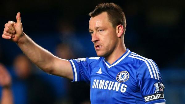 Terry Antusias Sambut Pra-Musim Chelsea