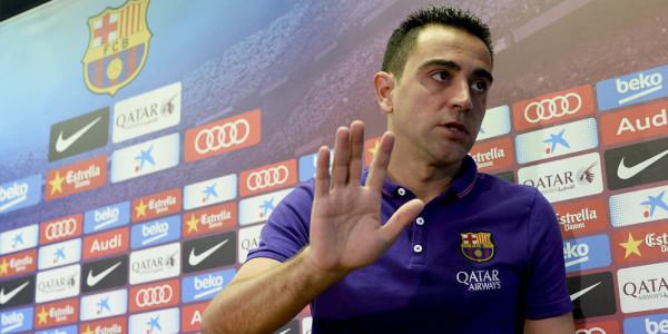 Xavi Yakin Suatu Saat Guardiola Akan Kembali Latih Barca