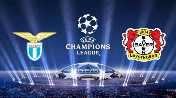 Prediksi Bayer Leverkusen vs Lazio