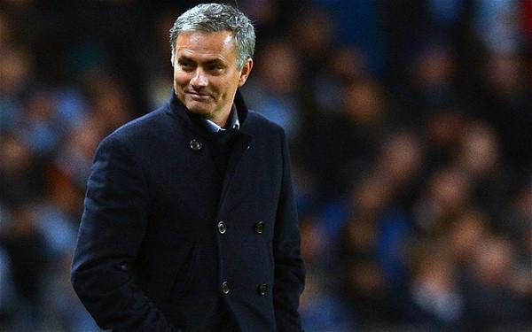 Jose Mourinho abaikan berita tentang John Stone