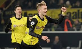 Borussia Dortmund Bantai Wolfsberger AC