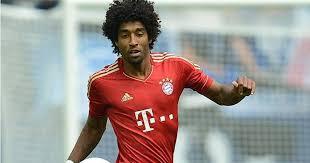 Dante Resmi berseragam Wolfsburg