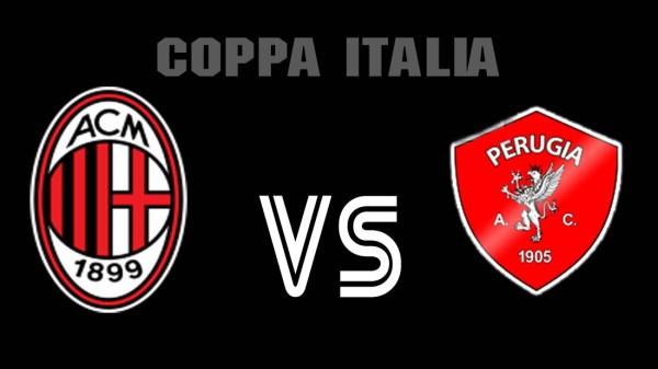Prediksi AC Milan vs Perugia