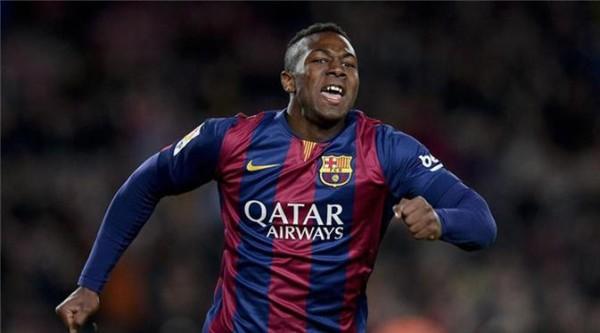 Batal ke Liverpool, Wonderkid Barcelona Merapat ke Villa