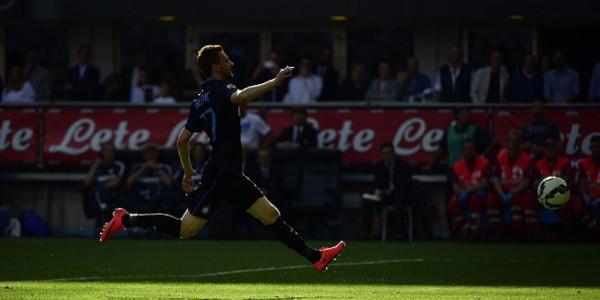 Brozovic Tepis Rumor Berseteru Dengan Mancini