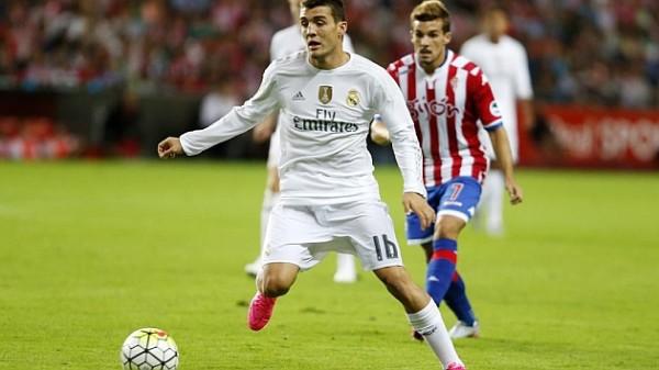 Direktur Madrid Puji Debut Kovacic