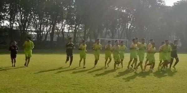 Ilham dan Fauzan Mendapat Peringatan Persebaya United