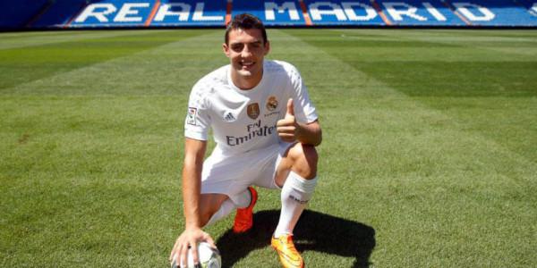 James Sebut Kovacic Merupakan Pemain yang Bagus