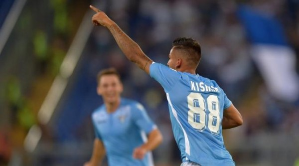 Kishna Debut Gemilang, Lazio Jinakkan Bologna