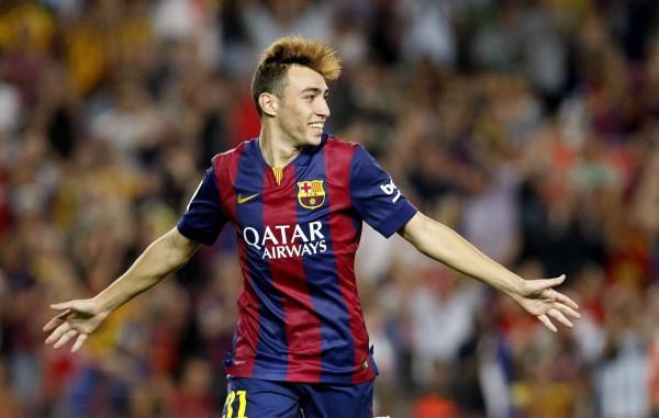 Munir Berpandangan Positif Mengenai Kepergian Pedro ke Chelsea