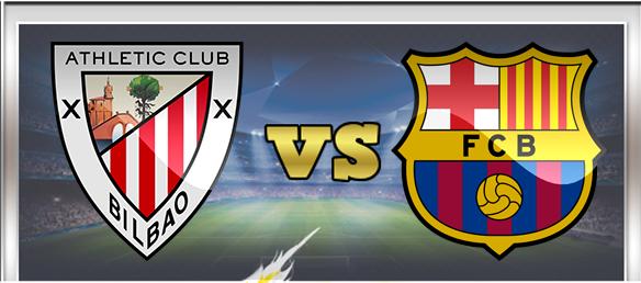 Prediksi Athletic Bilbao Vs Barcelona, Pekan Pertama La Liga