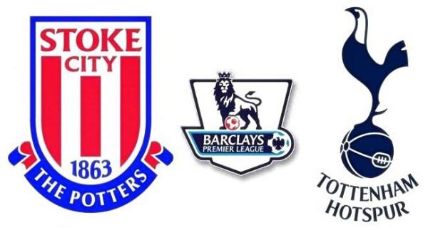 PREDIKSI Tottenham vs Stoke