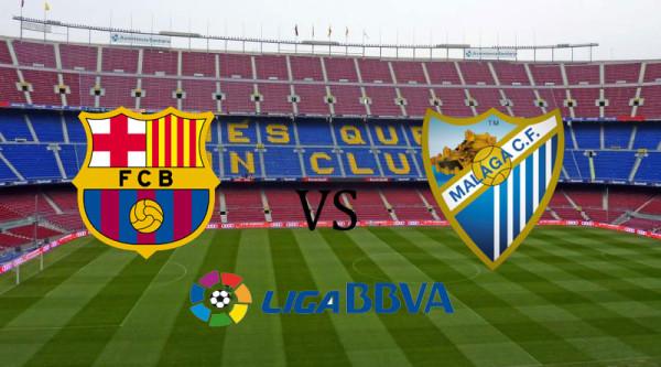 Prediksi La Liga: Barcelona Vs Malaga