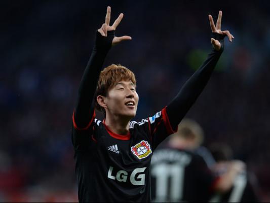 Spurs sepakati Harga Heung-Min Son dari Leverkusen