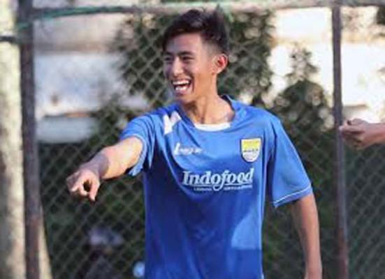 Pemain Muda Asal Bandung juga ikut Trial bareng Evan Dimas di spanyol