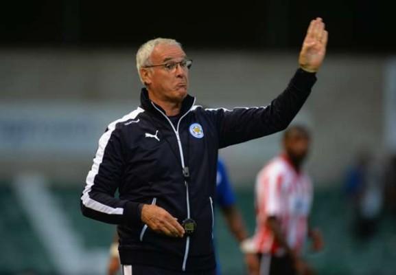 Ranieri: Jamie Vardy pantas Masuk Timnas Inggris