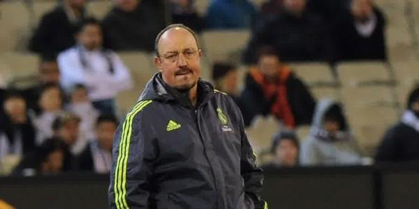 Benitez: Real Madrid Terlalu Sering Kehilangan Bola