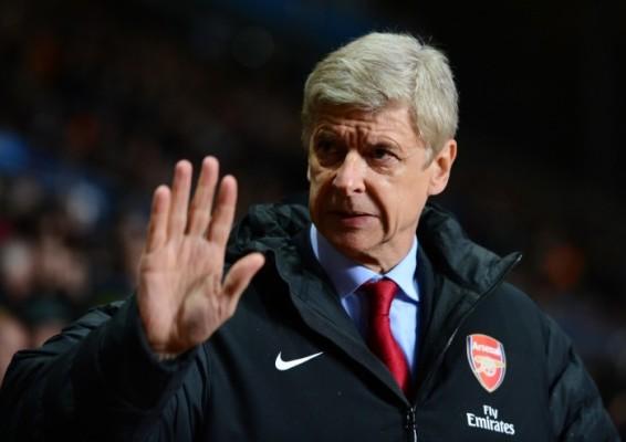 Arsene Wenger tak mau sembarangan gaet penyerang baru