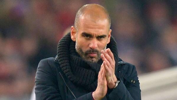 Guardiola Diinginkan Semua Klub